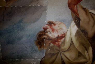 L'arte in cantiere, una visita guidata sui ponteggi della Cattedrale di San Lorenzo