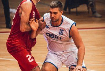 Basket serie C Gold: L'Abet Bra si arrende all'ostico Ciriè