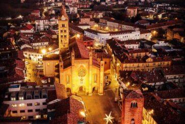 Festa di Capodanno in piazza Risorgimento ad Alba