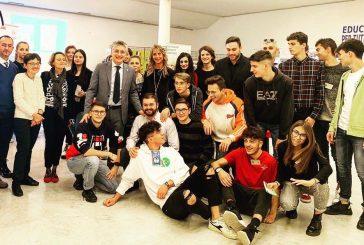 """Alba: grande successo per il salone dell'orientamento """"Alba Orienta"""""""