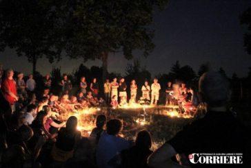 """""""Notturni nelle Rocche"""": un omaggio per i 15 anni della docg Arneis"""