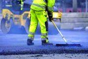In corso lavori di manutenzione delle strade in centro e nelle frazioni
