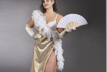 È di Alba una delle protagoniste del calendario Beautifulcurvy 2020