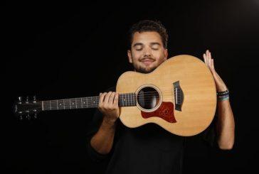 Francesco Rainero in concerto alla Chiesa di San Giuseppe ad Alba