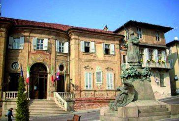 Il consiglio comunale di Bra si riunisce il 28 novembre