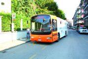Bra, i bus della conurbazione non si fermano ad agosto