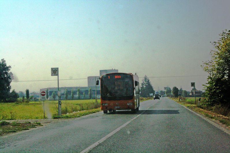 Nuovo servizio bus coordinato con i treni anche a Pocapaglia
