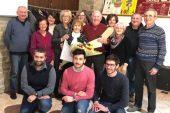 Una domenica di festa per gli anziani di Bosia