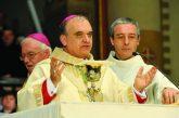 Gli auguri del Vescovo Mons. Brunetti per la Pasqua: celebriamo la vittoria della vita sulla morte