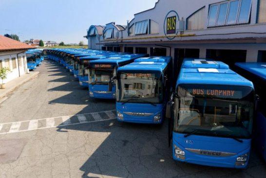Alba: da lunedì 29 giugno sarà attivo il servizio sperimentale di trasporto pubblico verso l'ospedale unico di Verduno