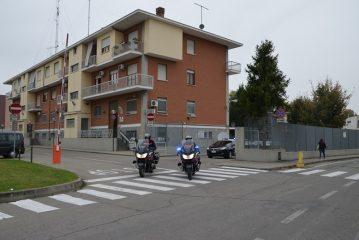 Weekend di controlli per i carabinieri di Alba: un arresto e due denunce