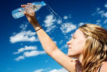 Caldo: temperature record per l'ultima settimana di giugno