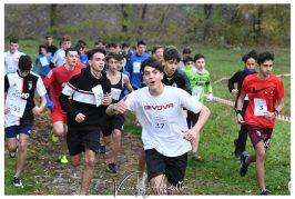 Al Parco Tanaro di Alba gli studenteschi di corsa campestre