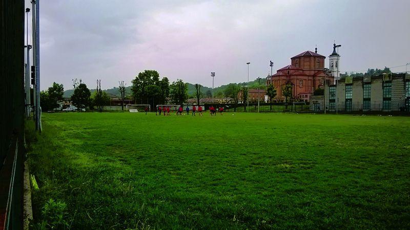 Rifacimento campo e pista atletica: il Tar «ribalta» l'appalto braidese