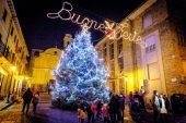 """Riecco""""YouChristmas"""" appuntamento a Canale con i mercatini di Natale"""