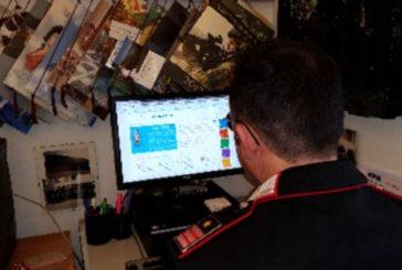 Ennesima truffa su Internet: una denuncia da Monforte d'Alba