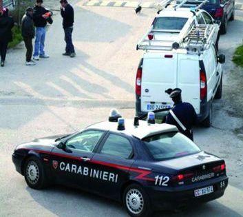 Alba, furti con scasso: denunciati 4 rom