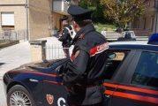 Santo Stefano Belbo: tenta il suicidio, salvato dai Carabinieri