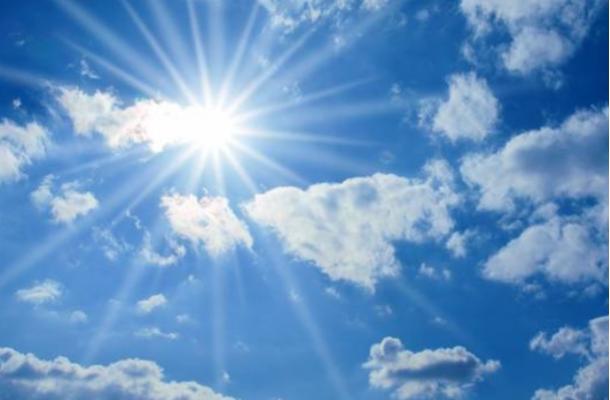 Weekend tra sole e nuvole: da lunedi torna il maltempo