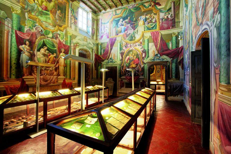 """""""La notte dei Musei"""" per visite e scoperte in orario inconsueto a Cherasco"""