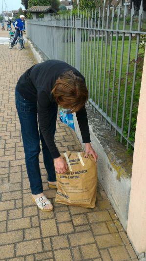 Nuova raccolta rifiuti dimezzerà i passaggi dedicati alla carta