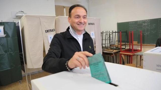 Exit poll delle regionali: Cirio avanti su Chiamparino