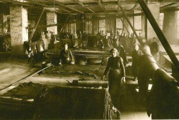 """""""Regina di cuoi"""": l'epopea delle concerie rivive per la festa dei lavoratori a Bra"""