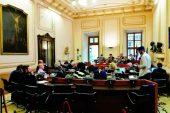 Oggi ultimo Consiglio comunale dell'«era» di Bruna Sibille sindaco di Bra