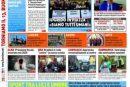 Le prima pagina del Corriere in edicola lunedi 23 dicembre