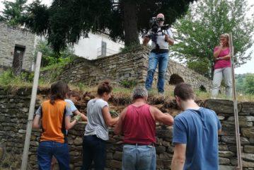 Cortemilia: campi estivi per volontari europei