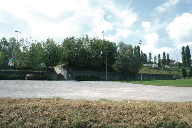 Finanziato il progetto per lavori agli spogliatoi del campo da calcio