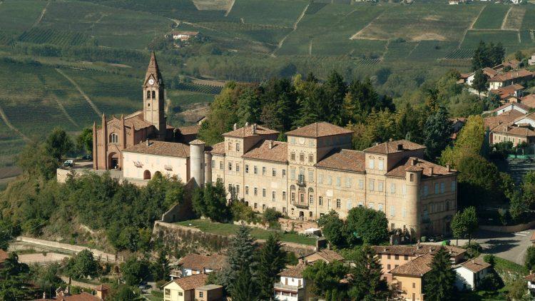 Il Castello di Magliano Alfieri entra a far parte della Barolo & Castles Foundation
