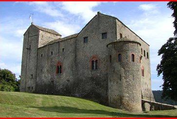 Al Castello presentazione con cena del libro suoi luoghi di Langa da visitare
