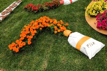 Torna la grande Sfilata in fiore nel tripudio dei colori di primavera