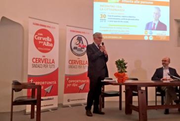Centrosinistra albese un interessante convegno sui temi sociali in campagna elettorale
