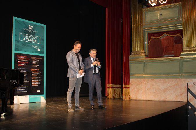 Il Teatro Sociale di Alba presenta la nuova stagione