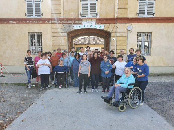 """Il 16 novembre la Cooperativa sociale """"Insieme"""" celebra 30 anni di attività"""