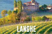 Il volume Langhe le 100 meraviglie + 1 presentato a La Morra