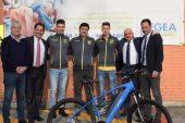 L'energia di Egea sostiene il campione di pallapugno Cristian Gatto