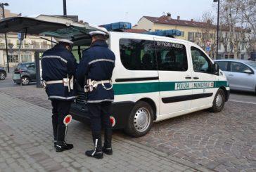 Auto sotto sequestro girava lo stesso senza assicurazione e con guidatore privo di patente