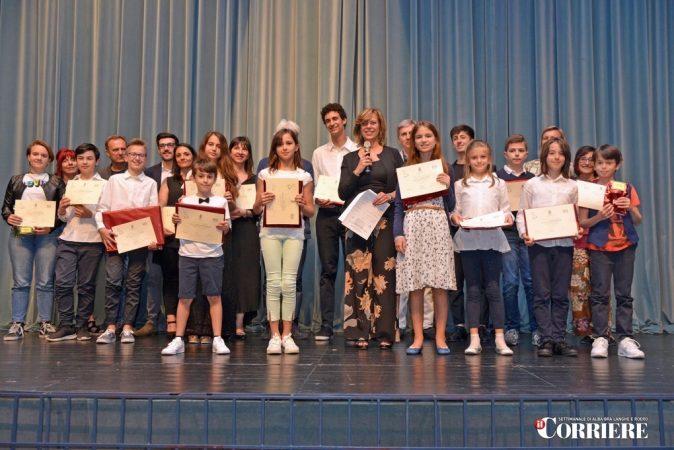 Concerti e premiazioni per l'Istituto Musicale