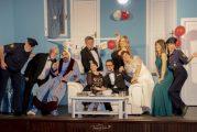Rumors conclude la rassegna Primavera a Teatro di Sinio