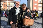 Carvé Vej: a Corneliano la grande festa