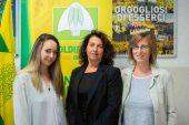 Monia Rullo responsabile provinciale di Donne Impresa Coldiretti