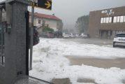 Maltempo: dopo il nubifragio di ieri, si contano i danni