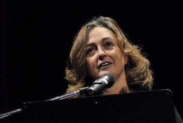 Elena Loewenthal presenta il suo nuovo libro della Premiata Libreria Marconi a Bra