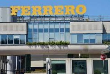 Ferrero e la strategia sociale delle 5R
