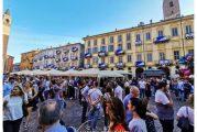 La Festa del Vino di Go Wine apre l'autunno albese dell'enogastronomia