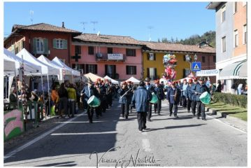 Fiera di San Carlo a Corneliano: tradizione... di successo - Guarda chi c'era
