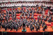 Doppio concerto bandistico per le festività dei Santi Pietro e Paolo